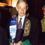 John Nash - Honoris Causa