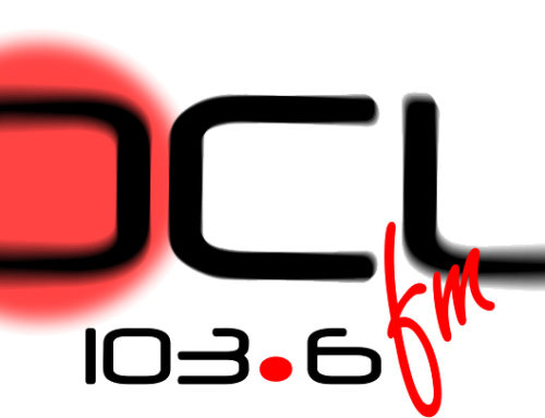 In radio station Focus 103.6