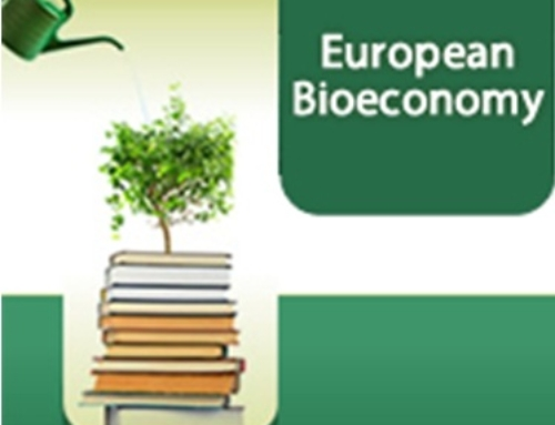 The big secret of Europe: its booming bioeconomy!